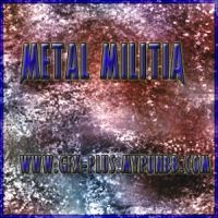 Metal Militia's Grunge 9 by MetalM1l1t1a