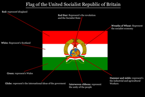 USRB flag diagram by Party9999999