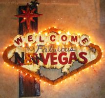 Welcome To Fabulous New Vegas by Simtanic8