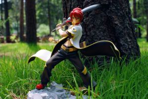 Luke Fon Fabre - Alter 03 by Uchiha-Joey