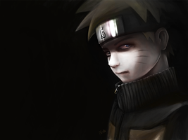 Emo Naruto Wallpaper ... by Norke