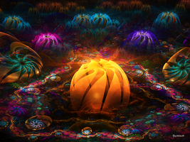 Swirl Valley by tiffrmc720
