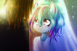 there by AngelBunnyXOXO