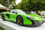 Goodwood 2014: McLaren 650S by randomlurker