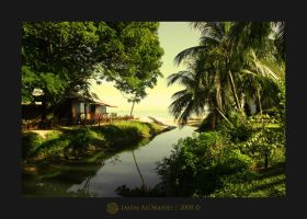 Asia PaRaDiSe 5 by obaidli