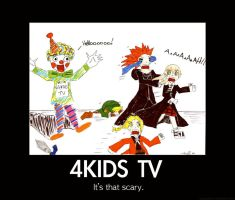 4KIDS TV by AnyaPanda