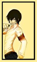::Hibari bookmark:: by andungen