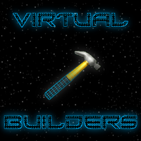 Virtual Builders Logo by TacoApple99