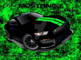 Hot Wheels related Art For Harejules by brony4all