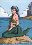 Little Mermaid 2 - Classic Fairy Tales by ElainePerna