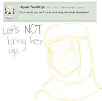 Question 18 - Stephanie by Ask-Gold-Stephano
