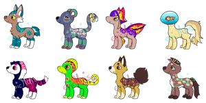 Adopts :open: by bellpup