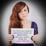 The Ugly Truth. by Perfectly--Imperfect