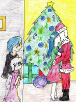 .:X-mas gift for FrouFrou:. by Black-Angel-of-Mercy