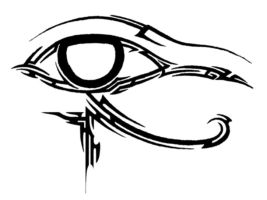 The Eye of Ra by taranthor