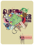 its a superman thing by eugeniaclara