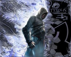 Tytolis's Creed 2 by Tytolis