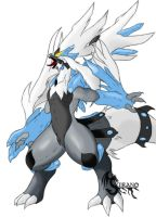 Tao Kyurem Finished by Suirano
