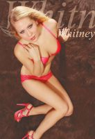 Whitney I by DerekEmmons