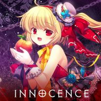 INNOCENCE01 by ChinAnime