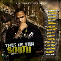 This Iz Tha South by massardo