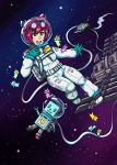 Hypecon 2015: Exploring the outer space by Fuugis