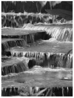 Waterfalls by FICTIONFICTION