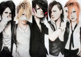 The Gazette by JessicaHirano