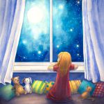 Waiting For The Star by patchy-cat