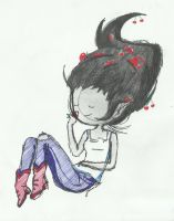 marceline!!! by Jhennica0987654321