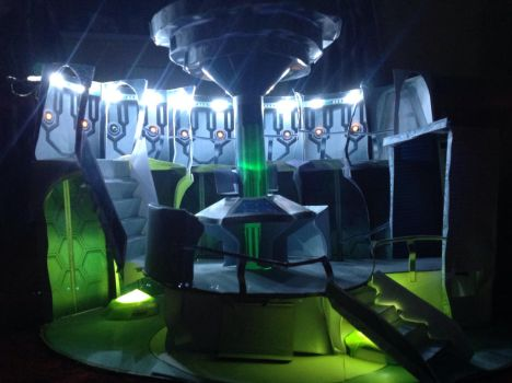 2013 Tardis playset by Thedoctor0011