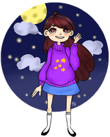 Mabel Pines by statise