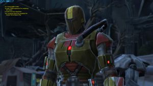 Swtor screen shot by mando-christian