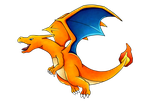 Charizard by GenoMorph