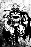 The Demon Etrigan by jpm1023