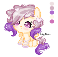 Random Shipping Auction {CLOSED} by ArtsyMuffin