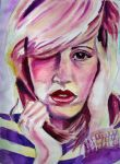 Ellie Goulding 3 by chicken-blast