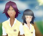 Did you have a boyfriend Soi Fon? by hinataconsuegra