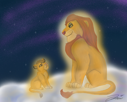 Welcome to the Stars Kopa by simba-whiskers