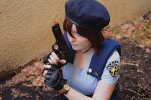 Jill Valentine Preview by RedMindlessFilms