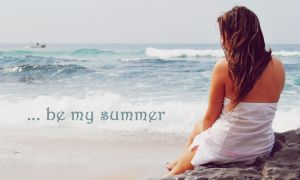 Be my summer I by danielasousa
