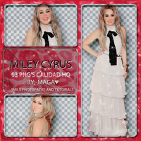 +Photopack PNG Miley Cyrus 03-PNG 96~SPAT by Maga-Bellarina