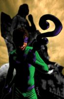The Riddler by jscott30