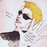 johnny bravo by limdais