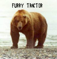 Furry Tractor by Neo-Outlaw