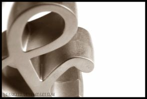 Ampersand by quasigeek