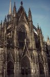 The Dome of Cologne by TheLarii