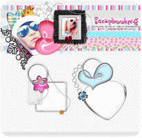 Scrapbooking BNG pictures - 2 by DasfnBa