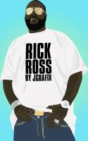 Rick Ross by jonsm