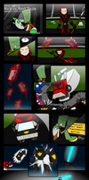 AFL5: Fight 3 - vs. Red Thule by Sol-Domino